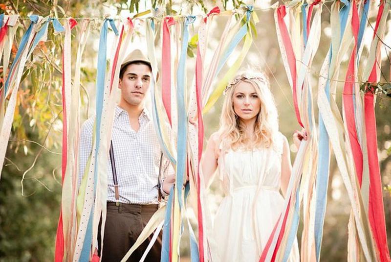Свадебнаясессия идеи летом