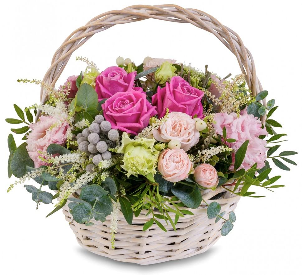 Красивые картинки с цветочными композициями