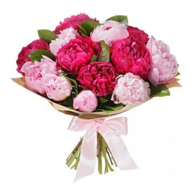 Для, цветы на заказ с доставкой пионы пышные