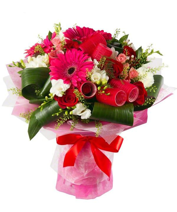 Доставка цветов подарков в екатеринбурге, можно заказать
