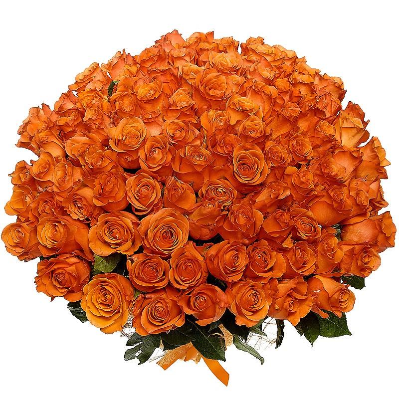 букеты оранжевых цветов сбежав рядов офисного