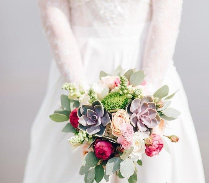 Необычный букет невесты спб вконтакте, для букетов